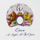 Bohemian Rhapsody Vocals [Operatic] – Brian*, Freddie*, Roger* Written-By – Freddie Mercury- 5:54
