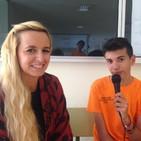 Entrevista a Rosa Liarte