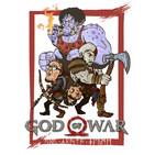 Episodio 94: God of War, Madafaka!!!