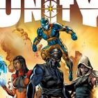 ValiantES 53 | Unity #19-22