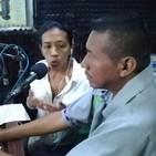 cuarentena en las comunidades wayuu