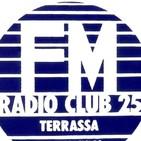 Radio club 25-backs-tage programa 1988