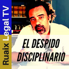 DESPIDO | Despido Disciplinario (Causas Requisitos)