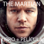 Antiegos Ep. 4 - The Martian: La novela y la película