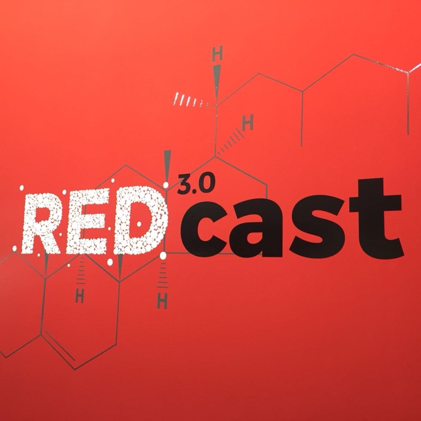 REDcast - Entrevista a Dr. Guijarro sobre Euroaspire (control del colesterol en pacientes que han sufrido un infarto)