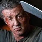 Rambo Last Blood. Mientras dure la Guerra. Estrenos del 27 del 09 de 2019