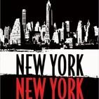 El libro de Tobias: 4.7 New York, New York