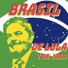 Internacionalistas   Brasil: de Lula y de Jair