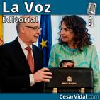 Editorial: El pillaje glorificado - 21/11/19