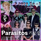 YKW 65: Parásitos, Parasite. La boda de JiMin de BTS. X1 es disuelto. BIGBANG en Coachella