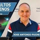 SECRETOS MUY OCULTOS SOBRE LOS NEUTRINOS con José Antonio Puche Riart