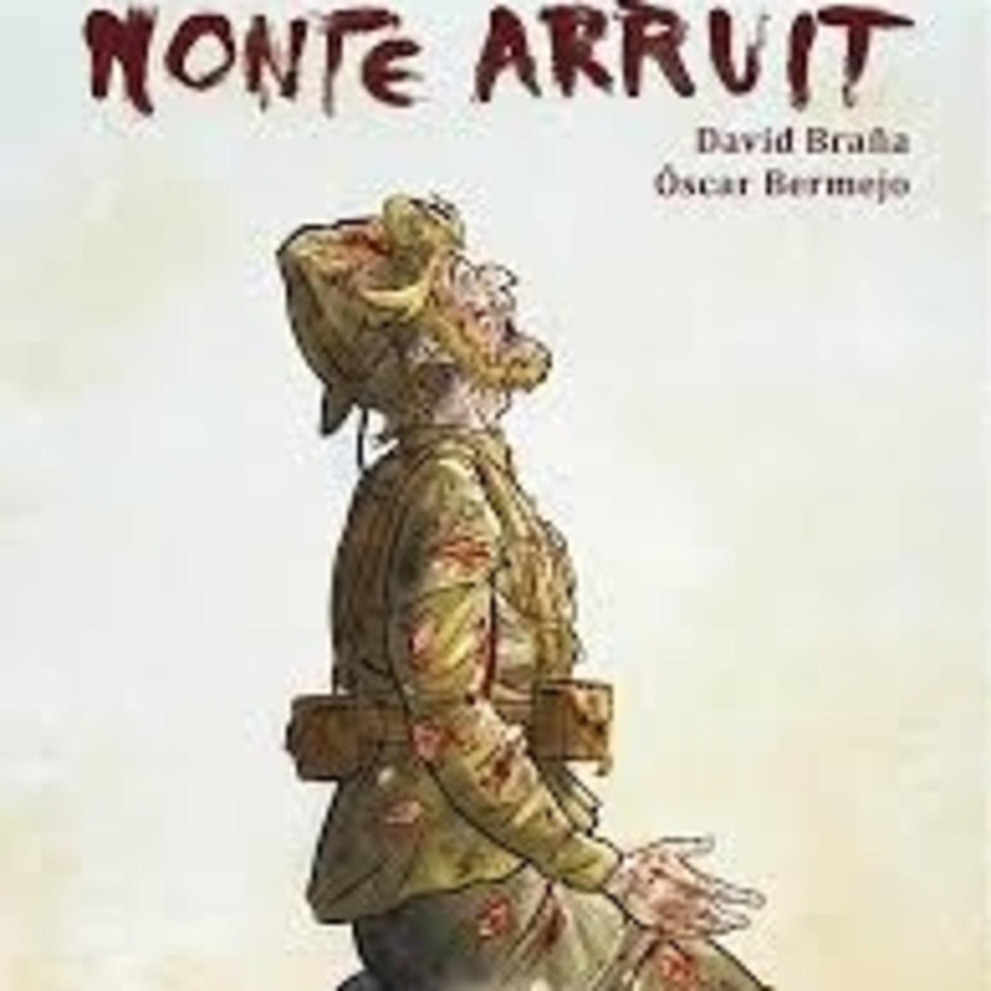Monte Arruit-Un desastre militar y un gesto generoso de amor