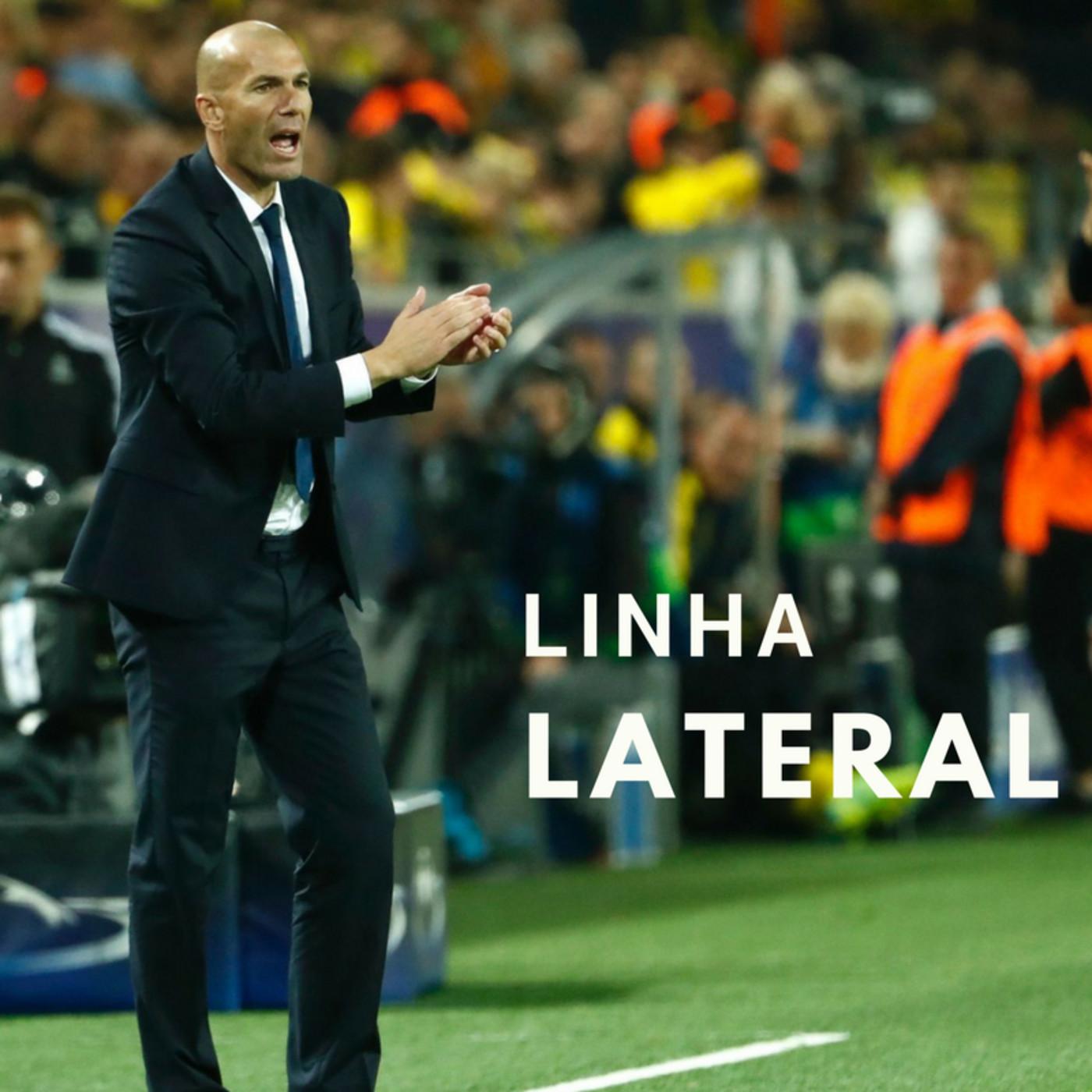 Madrid - Barcelona, os diamantes não são eternos #LinhaLateral 2