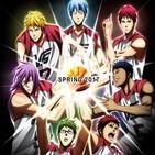 3x17 - Otaku Forever: Dragon Ball Super | Kuroko no Basket: Last Game