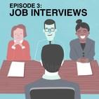 Job Interviews - The English English Podcast S01E03