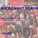 Micronaut performance - Miguel Angel Garcia