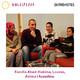 03. Família Abed: Hakima, Lounes, Amina i Azzedine