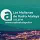 Las Mañanas de Radio Atalaya (13/03/2018)