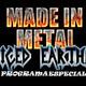Made in Metal Programa 210 La Historia de Iced Earth