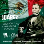 Cada locx: Benito Juarez - Radio La Pizarra - 09 mar19