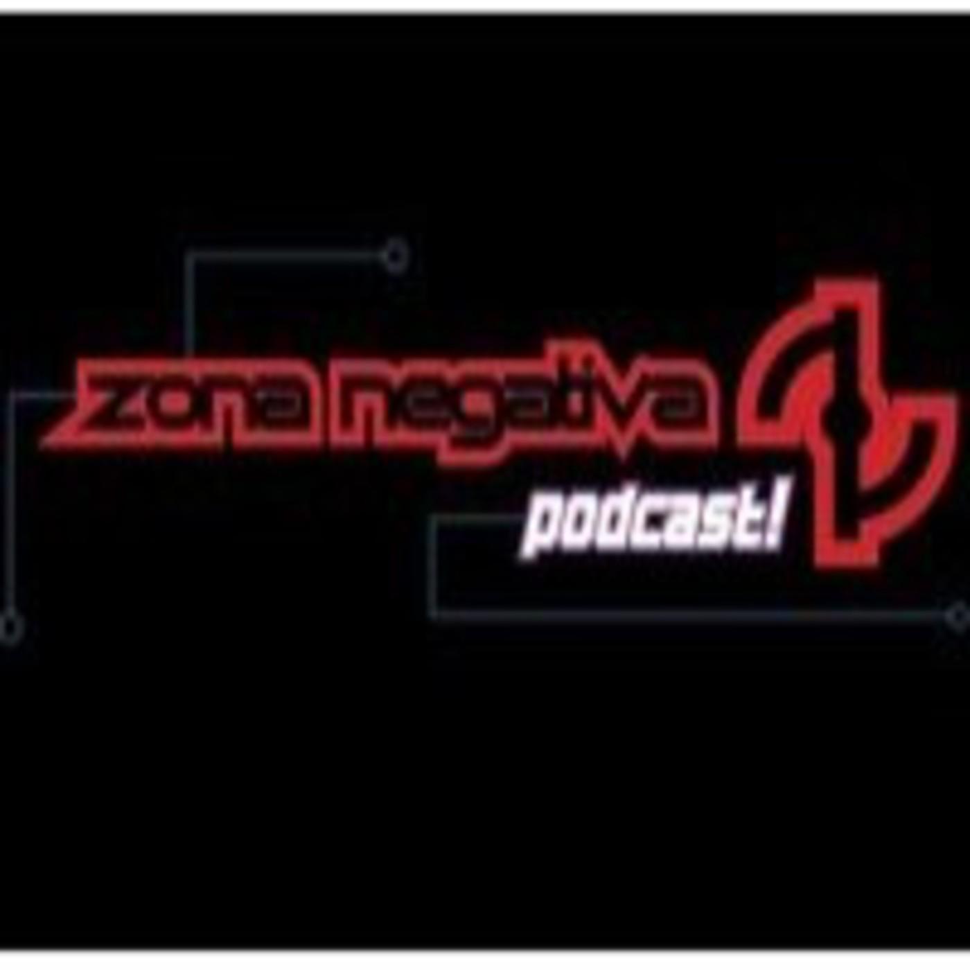 Zona Negativa 44 - El Porno