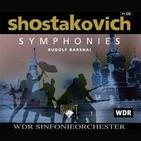 lamevamusica (2019.03.22) 384 - Dmitri Shostakovich - Simfonia n. 10