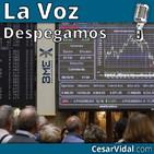 Despegamos: Golpe a la banca: la bolsa española, hacia el despeñadero - 13/11/19