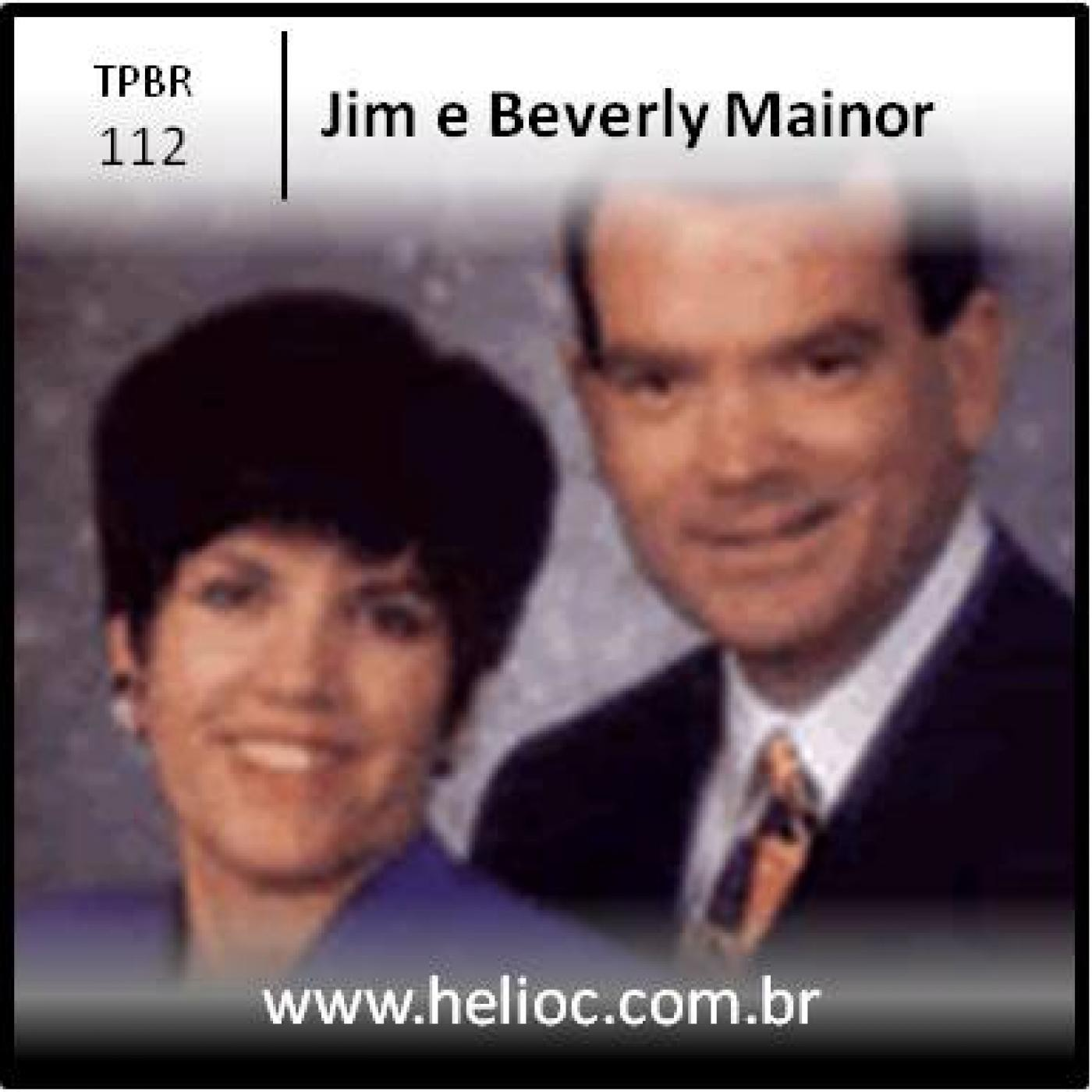 TPBR 112 - Oh Harry - Jim e Beverly Mainor