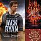 Ningú no és perfecte 18x12 - Especial Jack Ryan, Malos tiempos en el Royale, estrenes: El Grinch, Suspiria