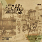 Cap. 10 - Amigos