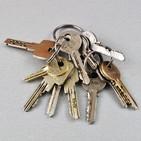 TESTIMONIO ÓSCAR | Pidió que le hiciesen una copia de dos llaves y le copiaron doce