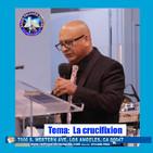 Edgar Calderon Tema: L a crucifixion