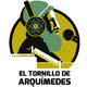 El Tornillo de Arquimedes 29-08-2018