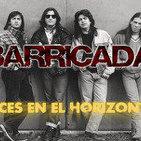 BARRICADA - Luces en el Horizonte
