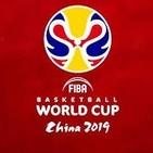 FIBA World Cup 2019 - 05 - 08/09/2019