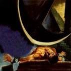 El libro de Tobias: Audio relato El pozo y el péndulo de Edgar Allan Poe