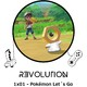 Revolution Podcast - 1x01 - Pokémon Let's Go