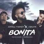 Bonita J. Balvin, Jowell & Randy