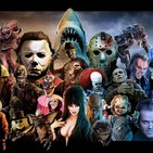 El Criaturismo 176 - Especial de horror, terror y música