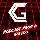Podcast Pirata S01E08 - Sonic Mania Plus, Speedpress, Shadow of the Tomb Raider y Chuchel