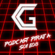 Podcast Pirata S01E08 - Sonic Mania Plus, Speedpress, Shadow of the Tomb Raider y Chuchel