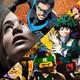 Batseñales - T04E02 ('My Hero Academia', 'La LEGO Ninjago Película', 'Nightwing, Renacimiento', 'Madre!')