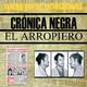 Leeh CRÓNICA NEGRA 24: EL ARROPIERO