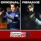 GamersRD Podcast #24: Hablamos sobre los juegos Remake y Remaster ¿Por qué mejor no hacer un juego nuevo?