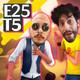 5x25 - Videojuegos y creatividad
