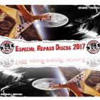 Corsarios - Programa del 8 de enero de 2018 - Especial Repaso discos del año