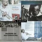 Programa 299: Fresh Sound Records amb Pol Omedes i Carmell Jones