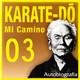 548 | Karate-Do, Mi camino 03 (comenzando el camino)