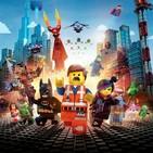 33: The Lego Movie