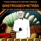 """TONDI GASTROGEOMETRÍA Vol 7 """"D.A.C.S""""."""